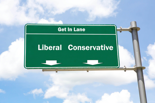 liberal conservator