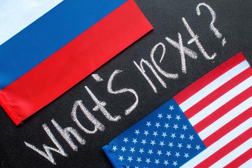 rusia statele unite