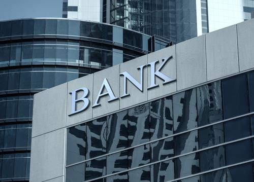 cladire banca