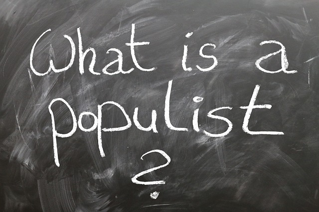 what is a populist