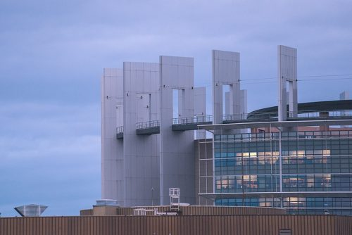 parlamentul european, strasburg