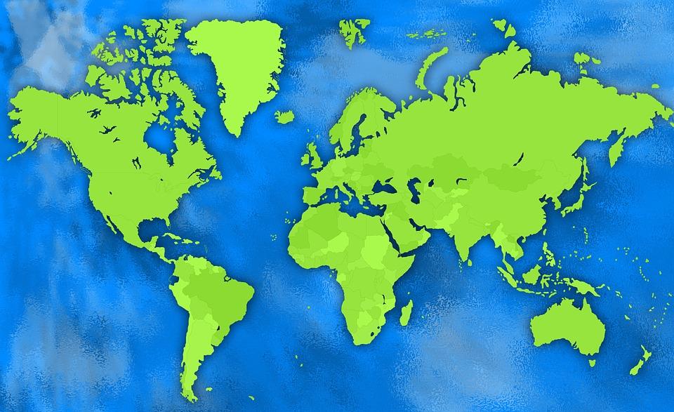 harta lume