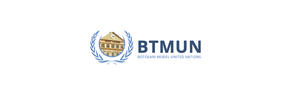 Botosani-Model-United-Nations