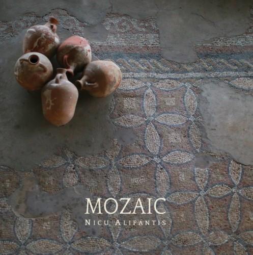 Nicu Alifantis - Mozaic Cover