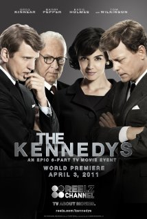 poster the kennedys