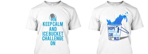 #icebucketchallenge