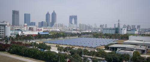china fotovoltaice energie solara