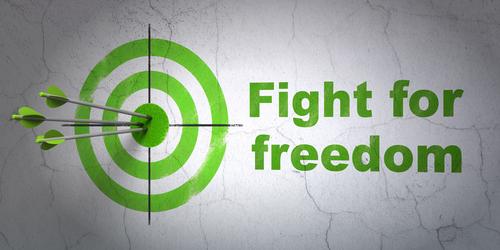 libertate de exprimare